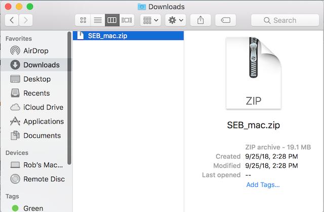 step 3 mac
