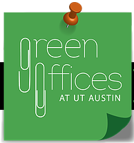 UT Green Offices logo