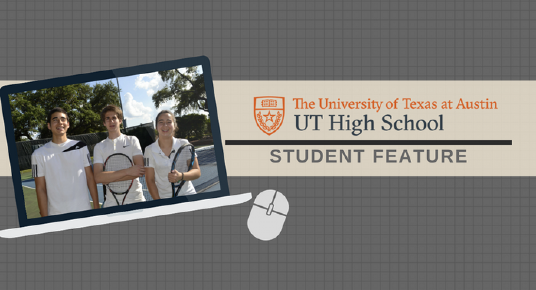June student feature