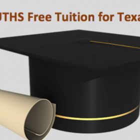 Free tuition for Texas residents starts Fall 2021