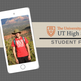 Student Feature: Thor