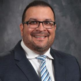 James Garza - Technology Assistant Director